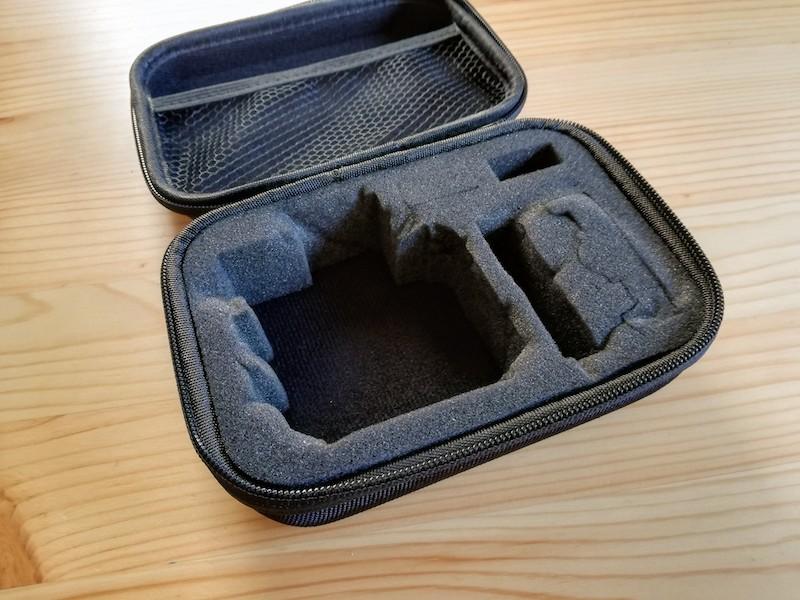 GoPro収納キャリーケース