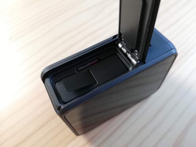 GoProバッテリー