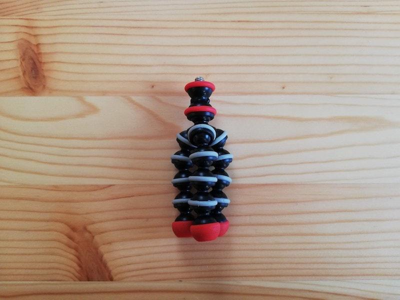 JOBYのGPod Mini Magnetic