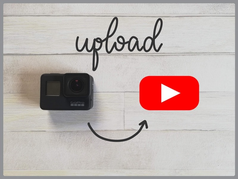 GoPro HERO7 BlackとYouTube