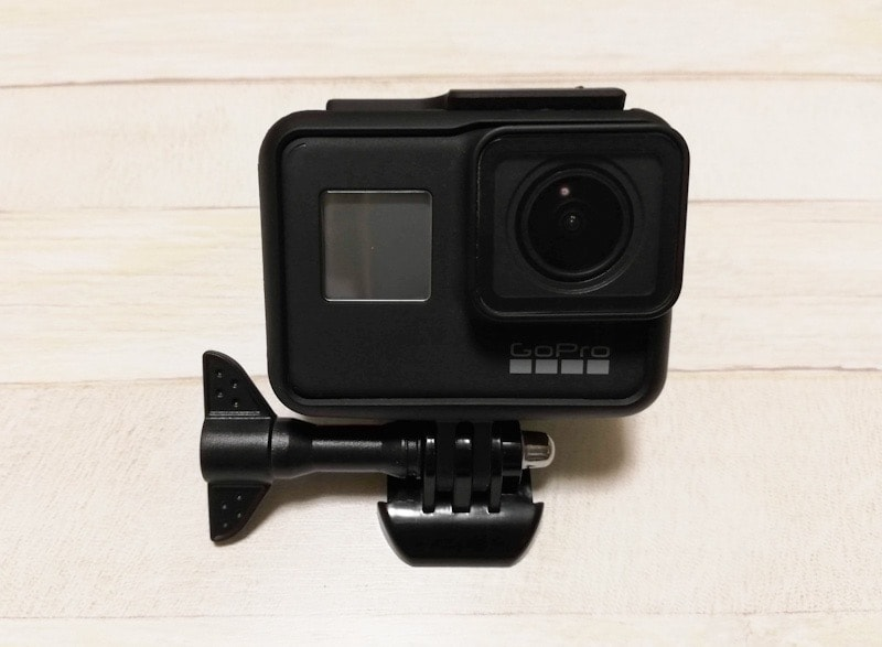 DeyardのGoPro HERO7 Blackのフレームケース
