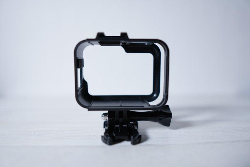 GoPro HERO8 Blackのフレームケース