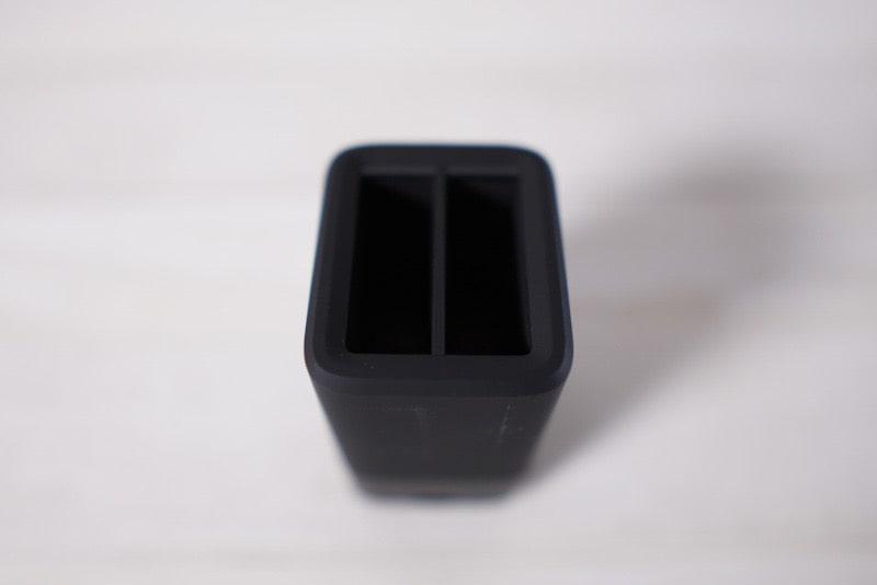 GoPro用デュアルバッテリー充電器