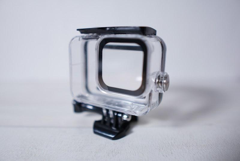 GoPro HERO8 Black用「Taisioner」のダイビングハウジングケース