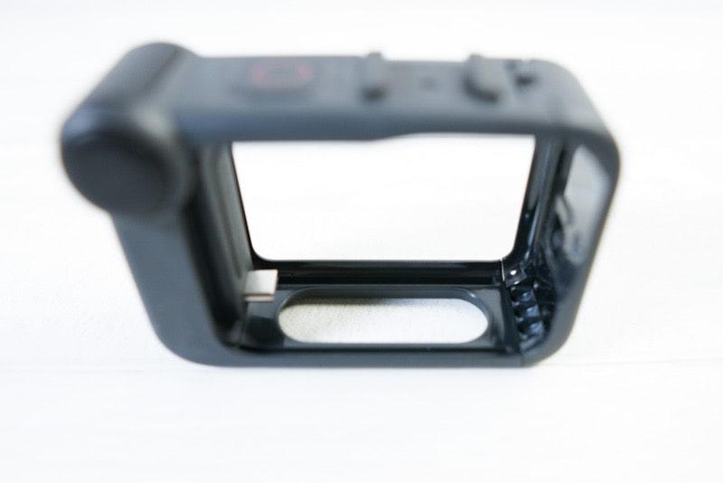 GoPro HERO8 Black対応メディアモジュラーの底
