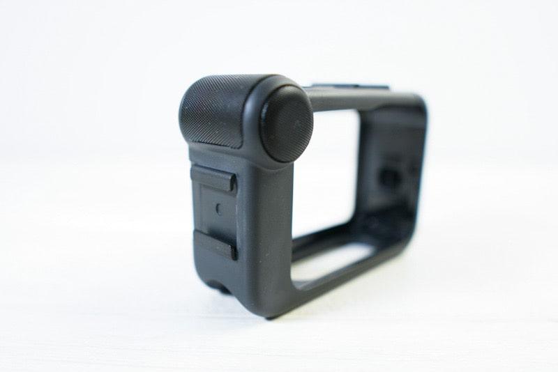 GoPro HERO8 Black対応メディアモジュラーのコールドシュー