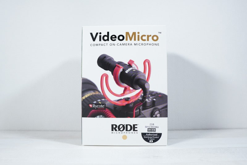 RODE Video Micro