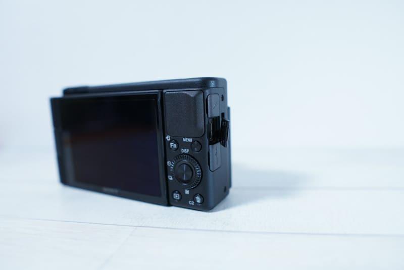SONYのZV-1