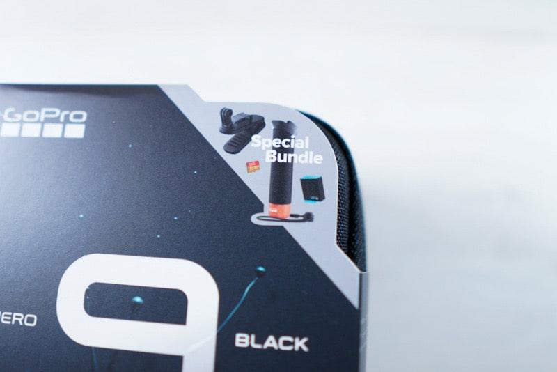 GoPro HERO9 Black バンドル